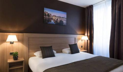 Book at the Best Rate your Hotel in Central Paris - PARISMARAIS.COM