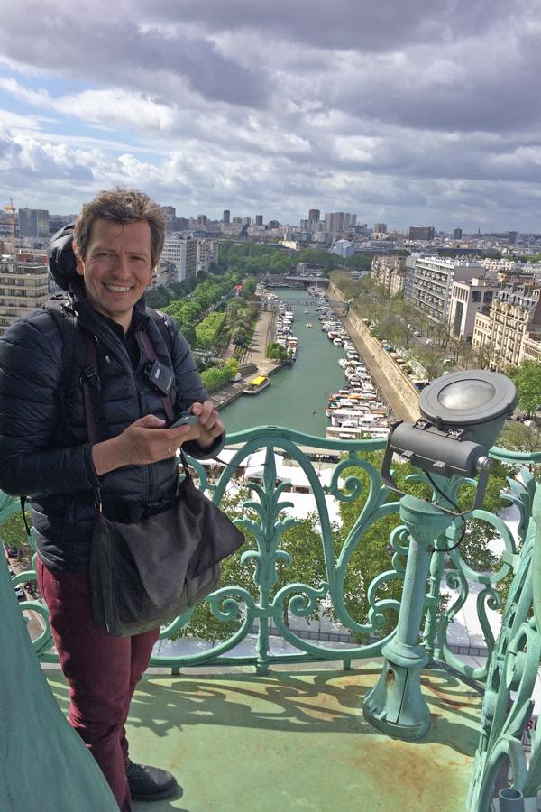 Le Marais, un Trésor à Paris