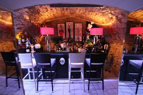 Gourmet Touring in Le Marais