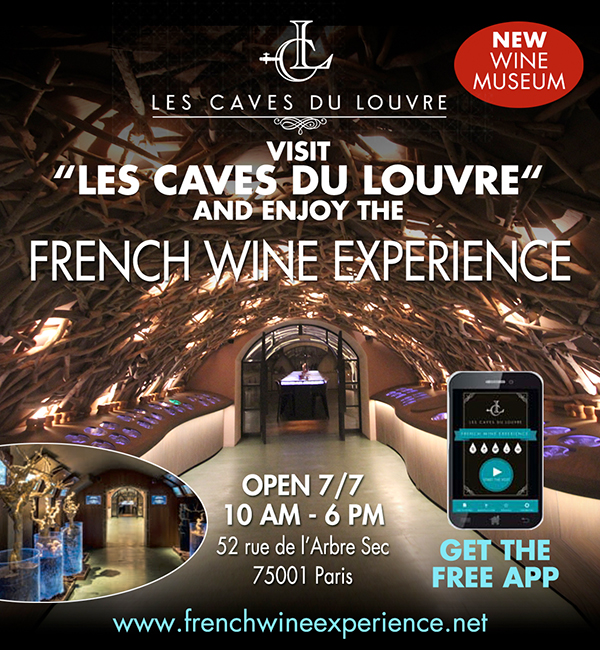 FRENH WINE EXPERIENCE