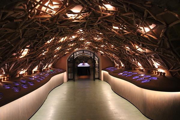 Wine Culture in Paris