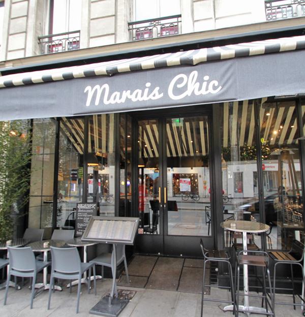 PARIS MARAIS.COM : Great restaurants to warm you up !