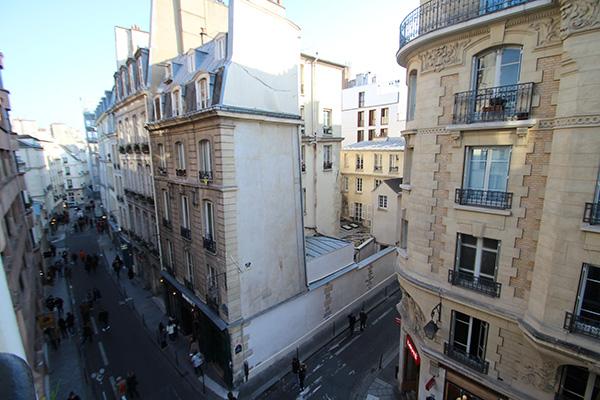Best Boutique hotels : Hotel de la Bretonnerie
