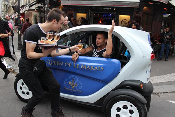 PARIS MARAIS.COM : PARISMARAIS NEWSLETTER  - BEST OF