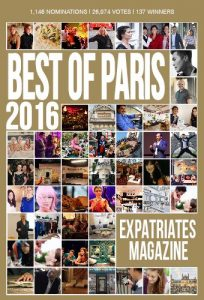How to become an expat in Paris ?