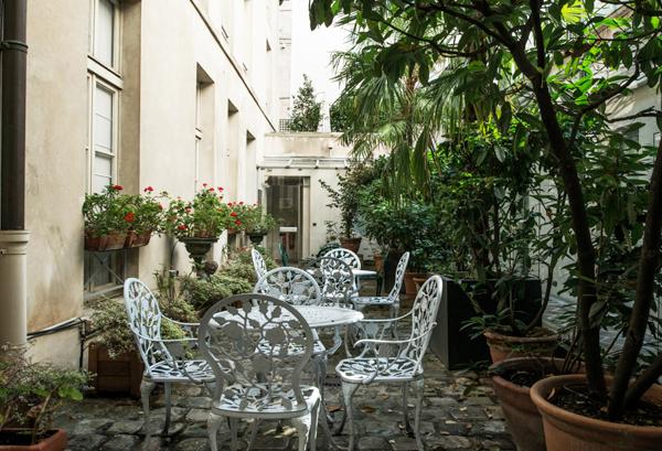 Pet Friendly hotels in Le Marais