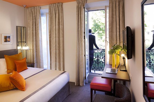 Enjoy 10 Fabulous Hotels in August at Budget Prices !