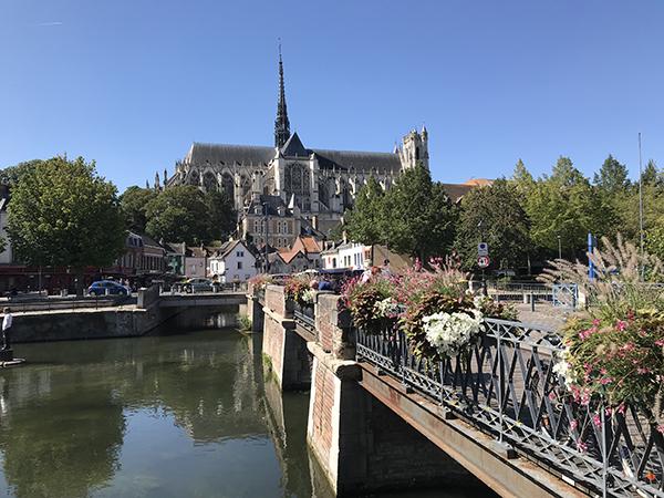Les Marais en Picardie