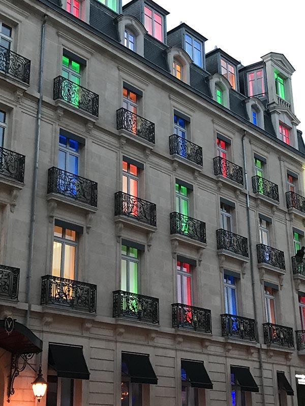 Hotel Vertigo, le luxe cool et design à Dijon.